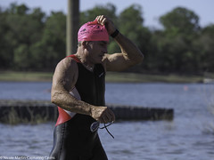 "Cairns Crocs Lake Tinaroo Triathlon-Swim Leg • <a style=""font-size:0.8em;"" href=""http://www.flickr.com/photos/146187037@N03/44678561805/"" target=""_blank"">View on Flickr</a>"