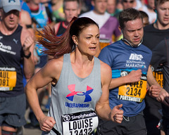 Runner, Great South Run 2018, Portsmouth, Hampshire, UK (rmk2112rmk) Tags: runner greatsouthrun2018 portsmouth hampshire uk greatsouthrun dof