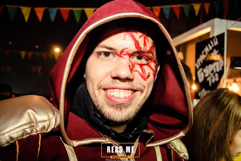 фото: Halloween Fest: Inquisition 2018