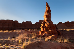 The Red Stone of Navajoland (OJeffrey Photography) Tags: moenavesandstone moenave navajonation navajo navajoreservation arizona az redrocks panorama pano ojeffreyphotography ojeffrey jeffowens nikon d850