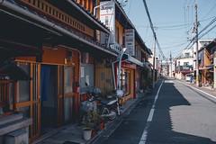 Toji - Kyoto, Japan (inefekt69) Tags: kyoto japan toji 日本 京都 nikon d5500 東寺 street