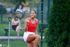 Georgia Andreea Craciun (badorange2) Tags: nikon d7100 tennis itf wta dobrich bulgaria romania