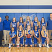 2018-19 KCC Women's Basketball Team with Coaches