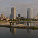 USA - Wisconsin - Milwaukee - Lakefront
