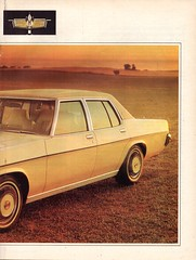 1975 HJ Statesman Caprice By Holden Page 2 Aussie Original Magazine Advertisement (Darren Marlow) Tags: 1 5 7 9 19 75 1975 h j hj holden s states man c caprice car cool collectible collectors classic a automobile v vehicle g m gm gmh general motors aussie australian australia 70s