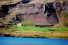 Djupivogur Iceland Landscape (sobergeorge) Tags: djupivoguriceland deepnorth msrotterdam voyageofthevikings sobergeorge bysobergeorge icelandlandscape icelandtravel icelandtraveler sceniciceland islande island islandia paysage landskap paisaje landschaft paisajes vov2018 summercruise