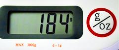 Macro Mondays Measurement (Harry McGregor) Tags: macromondays measurement numbers text scales kitchenscales weight digitaldisplay 24 september 2018 nikon d3300 harrymcgregor pixoom