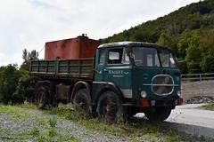 Un vecchio amico... (Maurizio Boi) Tags: fiat 690 camion truck lorry autocarro lkw old oldtimer classic vintage vecchio antique italy