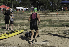 "Cairns Crocs Lake Tinaroo Triathlon-Swim Leg • <a style=""font-size:0.8em;"" href=""http://www.flickr.com/photos/146187037@N03/44867670214/"" target=""_blank"">View on Flickr</a>"