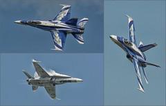 page25 (Mephisto3) Tags: rcaf cf18 demo aerogatineau2018 gatineau acrobatic airshow cynd