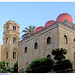 Eglise San_Cataldo à Palerme