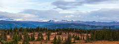 Høstlandskap 2 (Knut Fonn) Tags: 2018 hallingdal nature panorama landskap mountains fjell norge norway