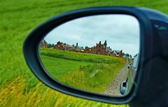 Looking back in time (jens-kristiansoendergaard) Tags: egebaksande shame ruin beauty disgrace outside landscape
