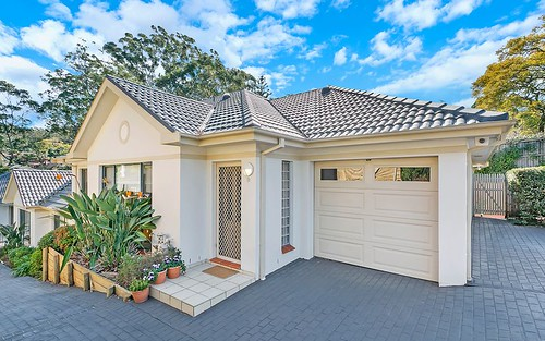 3/14 Stratford Avenue, Denistone NSW