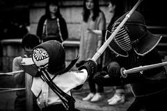 赤崎神社秋祭り奉納剣道 #1ーDedication kendo of Akasaki Shinto shrine autumn festival #1 (kurumaebi) Tags: yamaguchi 秋穂 山口市 nikon d750 神社 祭り 秋祭り日本 伝統 秋 festival autumn tradition japan kendo 剣道
