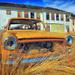The School Of Auto Abandonment
