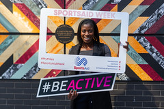 SportsAid Week - Olympic Park (Sportsbeat Video/Photography) Tags: bobby moore academy sportsaid week olympic park leon taylor reuben arthur chobholm anna hemmings ross dixon stepney green maths john mcavoy halle hilton tim lawler christine ohuruogu