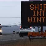 Winter tire regulations begin tomorrow thumbnail