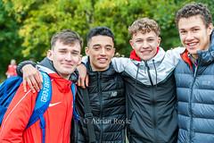 DSC_9012 (Adrian Royle) Tags: nottinghamshire mansfield berryhillpark sport athletics xc running crosscountry eccu relays athletes runners park racing action nikon saucony