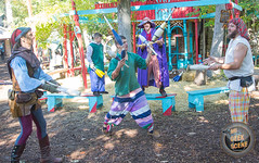 Michigan Renaissance Festival 2018 Revisited 19