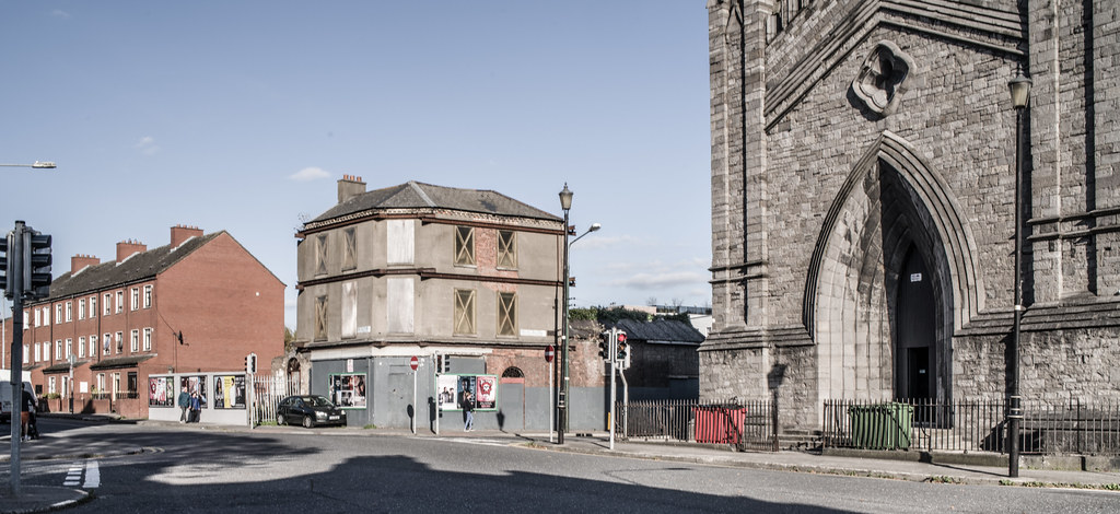 MOUNTJOY STREET [DUBLIN 7 IRELAND]-144940