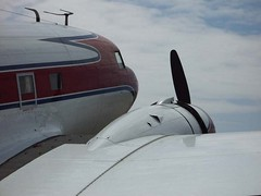 "Douglas DC-3C 3 • <a style=""font-size:0.8em;"" href=""http://www.flickr.com/photos/81723459@N04/45021122702/"" target=""_blank"">View on Flickr</a>"