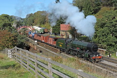 DSCN6056d (mike_j's photos) Tags: nymr northyorkshiremoors railway steam gala 2018 goathland