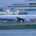 United Airbus A-320 N-419UA takeoff SFO DSC_0708