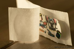 Pleister / band-aid (Hetwie) Tags: remedie pleister bandage childrensbandage kinderpleister macro macrounlimited macromaandag macromondays plaster remedy bandaid helmond noordbrabant nederland nl