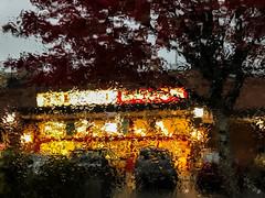 Fall Rain (Ken Pick) Tags: 52in2018challenge 118picturesin2018 impressionism fall rain