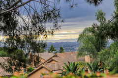 Morning Walk in Aliso Viego, California (garywebb01) Tags: california alisoviego landscape rooftops