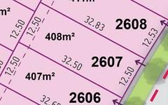 Lot 2607 Atherstone Boulevard (Atherstone), Melton South VIC