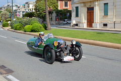 Morgan Threewheelers (Maurizio Boi) Tags: morgan threewheelers superba treruote car auto voiture automobile coche old oldtimer classic vintage vecchio antique uk