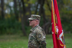 181013-A-PC761-1032 (416thTEC) Tags: 372nd 372ndenbde 397th 397thenbn 416th 416thtec 863rd 863rdenbn army armyreserve engineers fortsnelling hhc mgschanely minneapolis minnesota soldier usarmyreserve usarc battalion brigde command commander commanding historic
