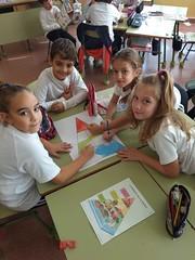 cole parroquial 2 primaria