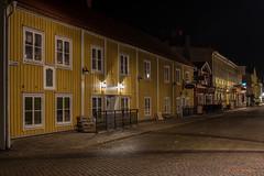 Street (MIKAEL82KARLSSON) Tags: gränna night natt nightshot nightphoto nattfoto småland jönköping polkagris sverige sweden vättern street park sony a7ll samyang 50mm mikael82karlsson