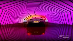 Tunnelvision (Gothicpolar) Tags: forza horizon pc gaming game car cars racing scenery scene art photo mode environment