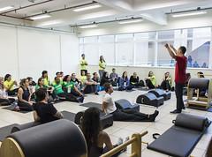 "VI Congresso Brasileiro de Pilates • <a style=""font-size:0.8em;"" href=""http://www.flickr.com/photos/143194330@N08/45473585492/"" target=""_blank"">View on Flickr</a>"