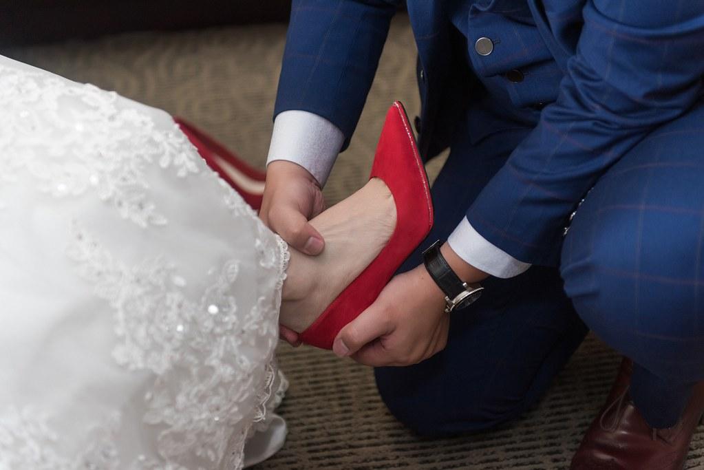 伯特婚禮攝影-333