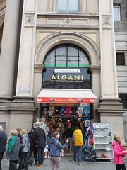 米蘭 | Milano, Italy (sonic010739) Tags: olympus omd em5markii olympusmzdigital1240mm italy milano