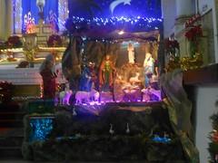 Templo de Santa Inés (omarsant9) Tags: navidad nacimientos templo puebla diciembre belem belen noche buena de paz amor pastor portal reyes magos estrella