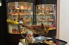 Sial 2018 (64) (jlfaurie) Tags: salon international alimentation sial 2018 octobre octubre october food show alimentacion france francia villepinte meat carne viandes drinks alimentaire