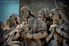 Ignoto (Ecinquantotto (+ 1.890.000 views !!! GRAZIE) Tags: architettura architecture art arte colori colors d3000 dreams dream sea mare descobrimentos lisboa lisbona ignoto portogallo portugal marmo nikon