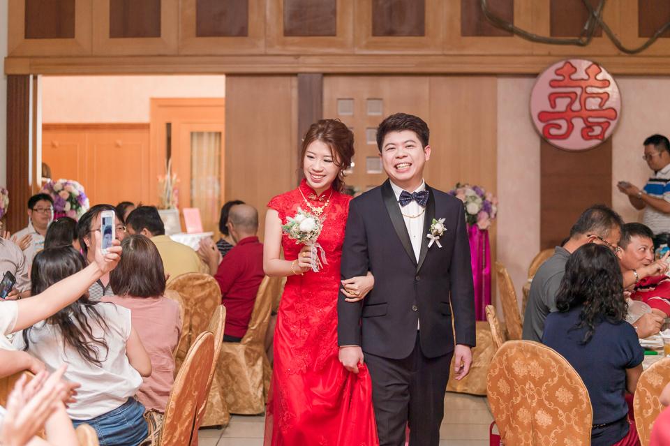 台南婚攝 海中寶料理餐廳 滿滿祝福的婚禮紀錄 W & H 090