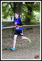 Dom Cartwright (4) (nowboy8) Tags: nikon nikond500 xc nationalxcrelays mansfield berryhillpark notts crosscountry relays relay woods cleethorpesac cleeac team