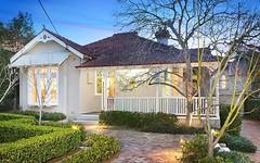 44 Trafalgar Avenue, Lindfield NSW