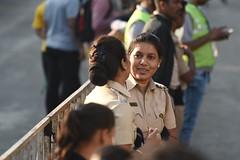 Vasai-Virar Marathon 2018 - Mumbai Police