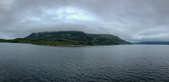 Op de veerboot van Jektvik naar Kilboghavn (doevos) Tags: camper day22 nordkapp northcape vanlife nordland norway no