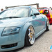 "Audi TT slammed • <a style=""font-size:0.8em;"" href=""http://www.flickr.com/photos/54523206@N03/30020049747/"" target=""_blank"">View on Flickr</a>"