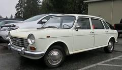 1970 Austin 1800 Mk. II (Custom_Cab) Tags: 1970 austin 1800 mark ii 2 mk 4door 4 door saloon sedan white car ado17 british leyland canada canadian automatic